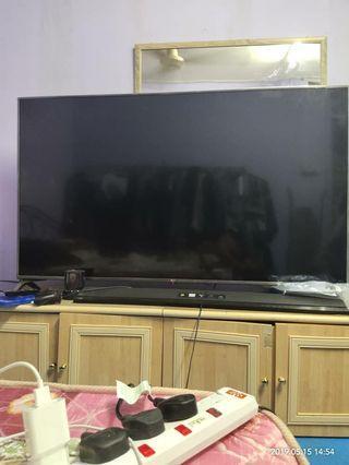 LG 4K Smart TV 65inch