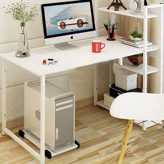 Table/Study table/Computer Desk/Shelf desk/