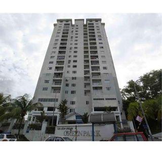 Green Park Condo, Taman Yarl Old Klang Road KL, Below Market Value