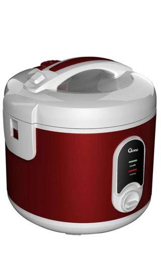 Oxone Mars 3in1 Rice Cooker OX-816