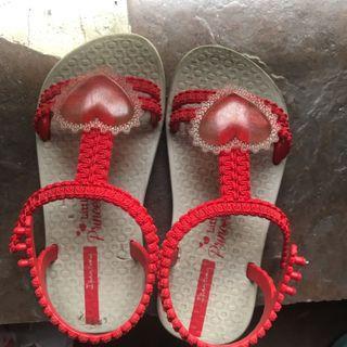 Ipanema Kids Sandal