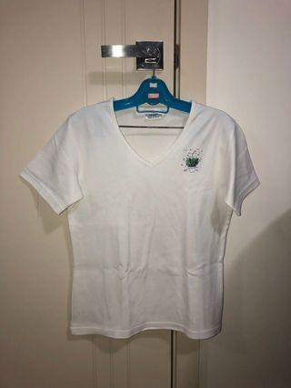 planet plant tee shirt