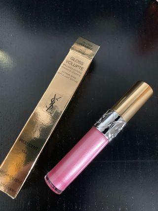 YSL Lip Gloss 唇彩 extreme shine soft & light texture