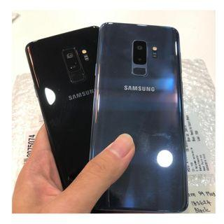 Samsung Galaxy S9 Plus (Perfect Condition/2ND)