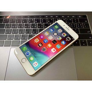 【售】iPhone 8Plus 64GB 金