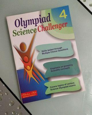 Olympiad Science Challenger