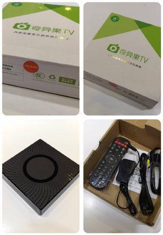 TV BOX 8RAM
