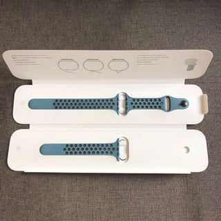 Sold Out Apple Nike 44mm Celestial Teal Sport Band