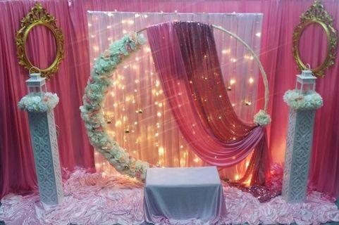 Engagement / Nikah / Bangle Ceremony / Baby Shower