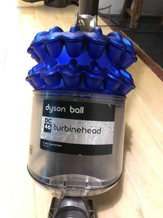 Dyson ball Dc46吸塵器