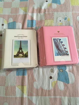 即影即有相簿 Polaroid Photo Album