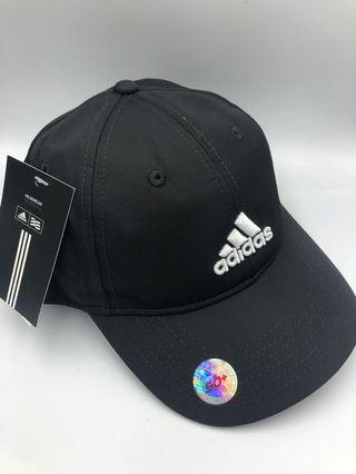 Adidas Golf Cap (White/Black)