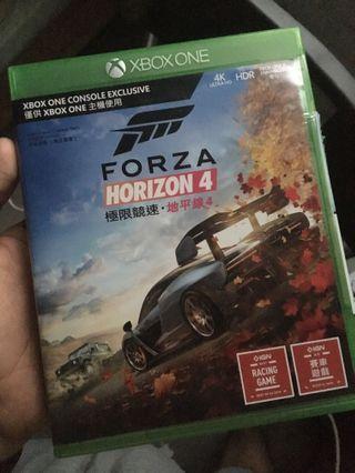 Forza Horizon 4 ( Xbox One )