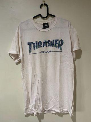 🚚 Thrasher 短踢 短t M號