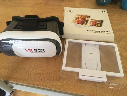 🚚 VR Box