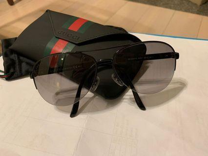 女裝Gucci太陽眼鏡