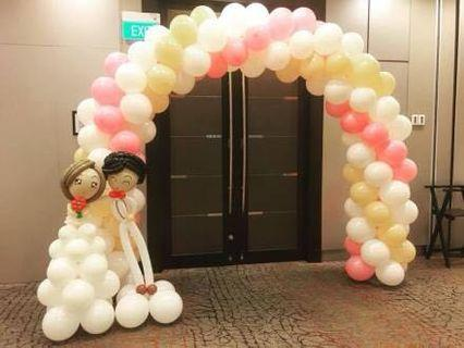 Helium Balloons 🎈 balloon sculpting Balloon sculptor