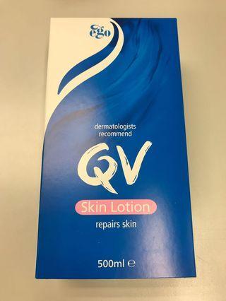 QV Skin Lotion 潤膚乳液
