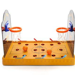 United Sports, 20-Inch Table Basketball Game, Fun Sports Game