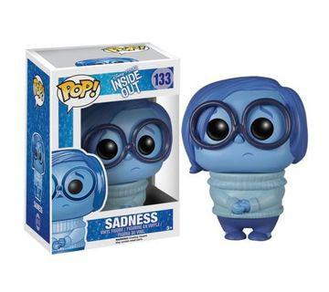 Price reduced to clear: Inside Out Sadness