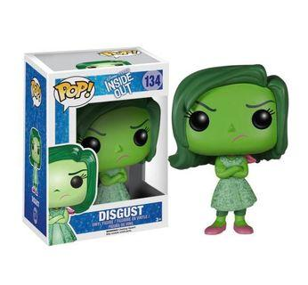 Price reduced to clear: Inside out Disgust