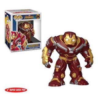 Price reduced to clear: 6 inch Hulkbuster