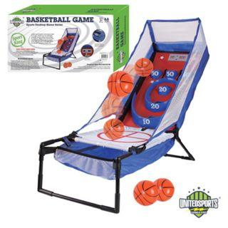 United Sports,  Electronic Basketball Bounce & Score, Fun Sports Game