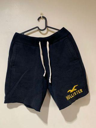 Hollister 棉褲 短褲 S號