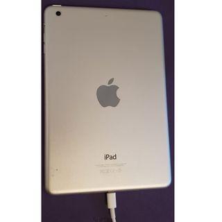 iPad Mini 2 Wifi 64GB 銀色