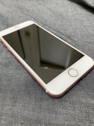 iPhone 6s 64GB 📱