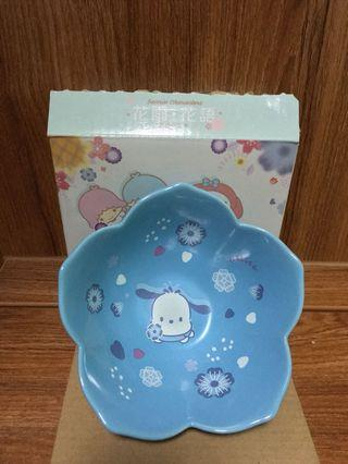 7-11 pochacco 陶瓷碗(只換)