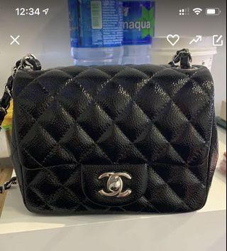 Chanel not real