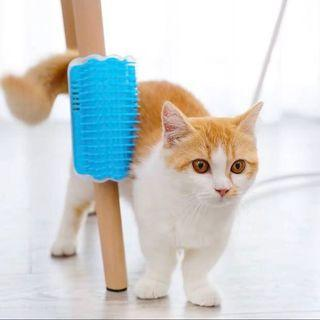 貓咪牆角按摩器/按摩刷