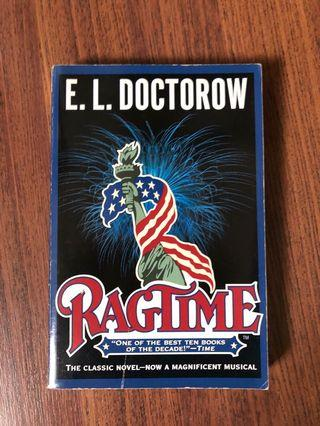 Ragtime — E.L. Doctorow