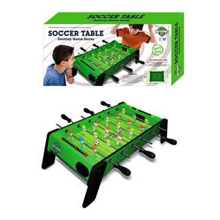 United Sports, 24-Inch Wooden Soccer/Football Table Game