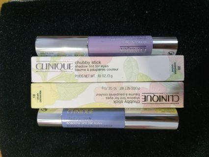 Clinique Chubby Stick Shadow Tint (Eyes)