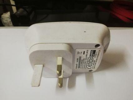 Aztech Wifi extender adapter