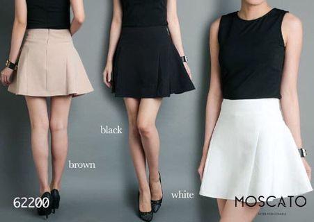 Moscato skirt