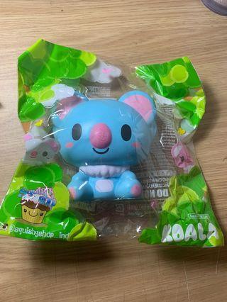 Koala Squishy