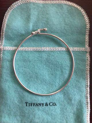 Brand new Tiffany bangle