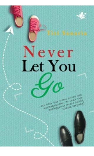 Ebook never let you go by titi sanaria