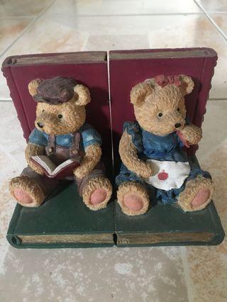 熊擺設 bear decoration