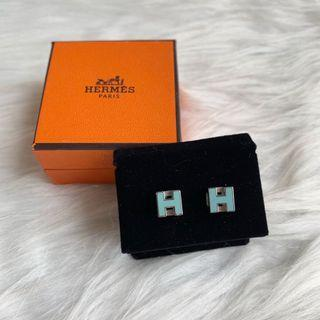 Hermes Earrings