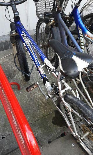 Nakamuranbike alloy