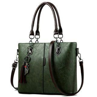 Women's Bag (Dark Green)