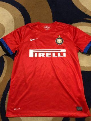 Jersey Bola Inter Milan 2012