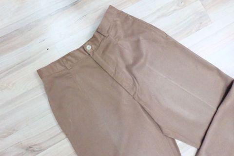 Vintage Pants brown