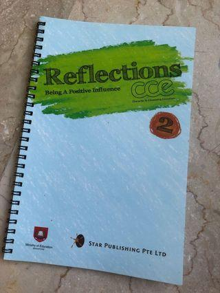 sec 2 CCE booklet