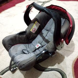 Mothercare Baby Car Seat/Carrier