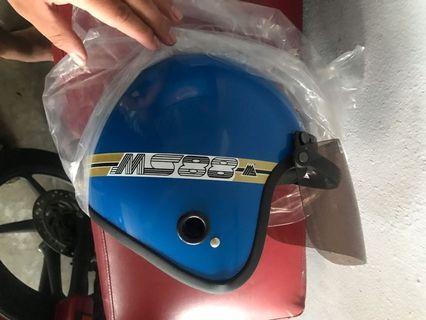 Helmet ms 88